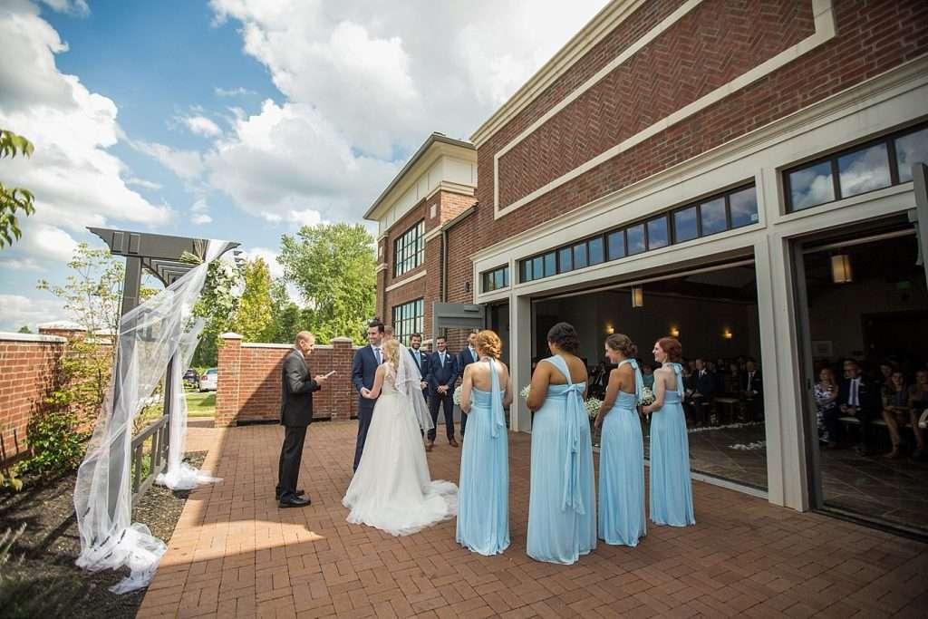 Summer Wedding at Noah's Event Venue | New Albany, Ohio 56