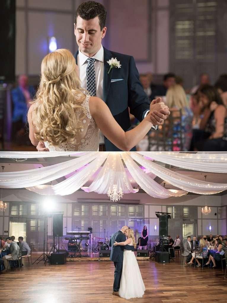 Summer Wedding at Noah's Event Venue | New Albany, Ohio 74