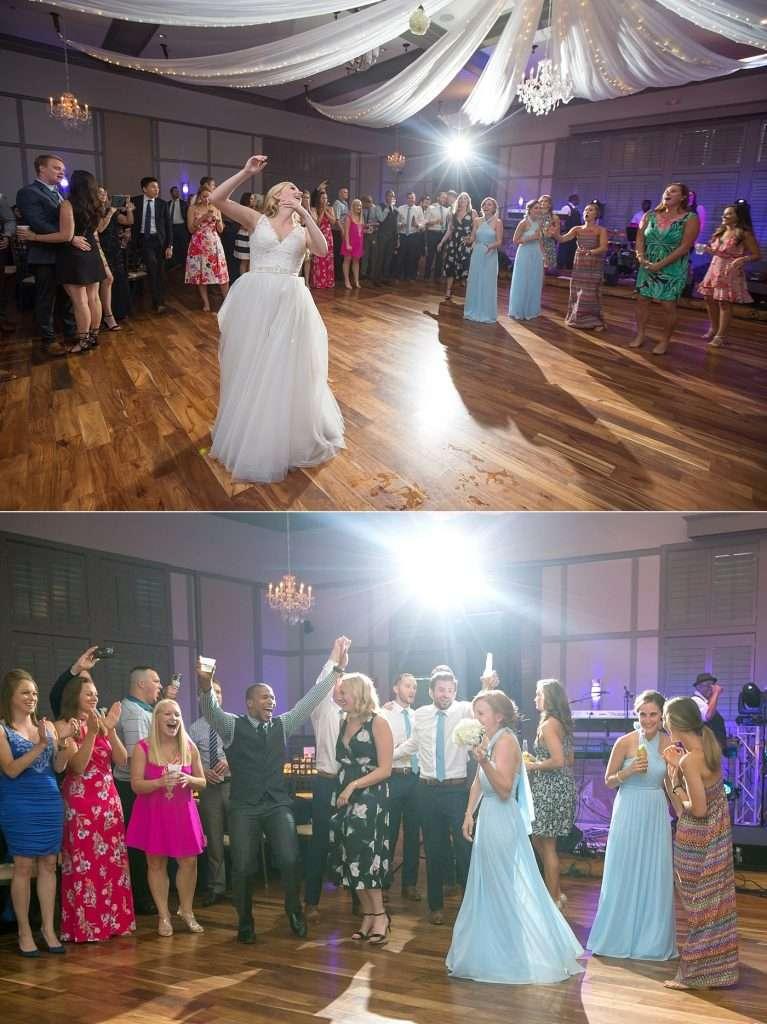 Summer Wedding at Noah's Event Venue | New Albany, Ohio 78