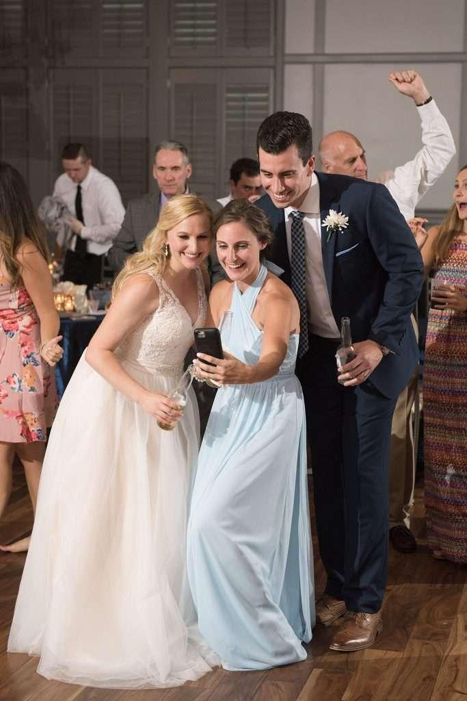 Summer Wedding at Noah's Event Venue | New Albany, Ohio 80