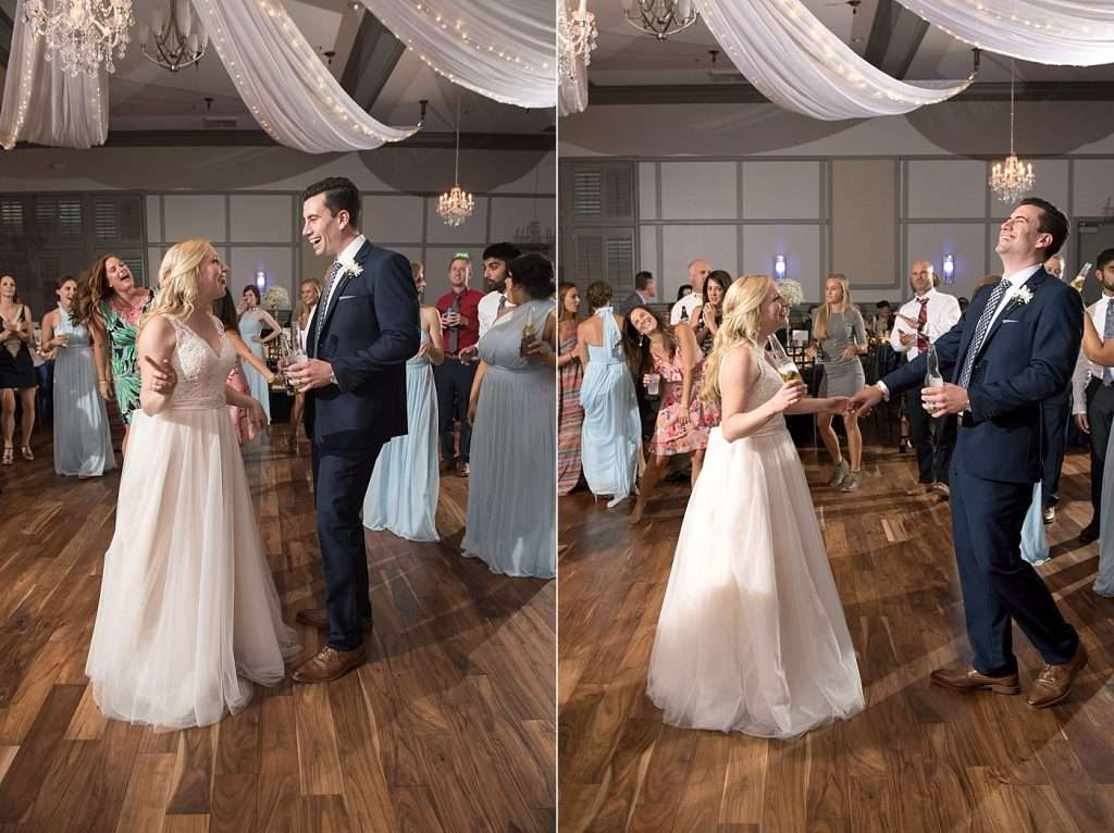 Summer Wedding at Noah's Event Venue | New Albany, Ohio 82