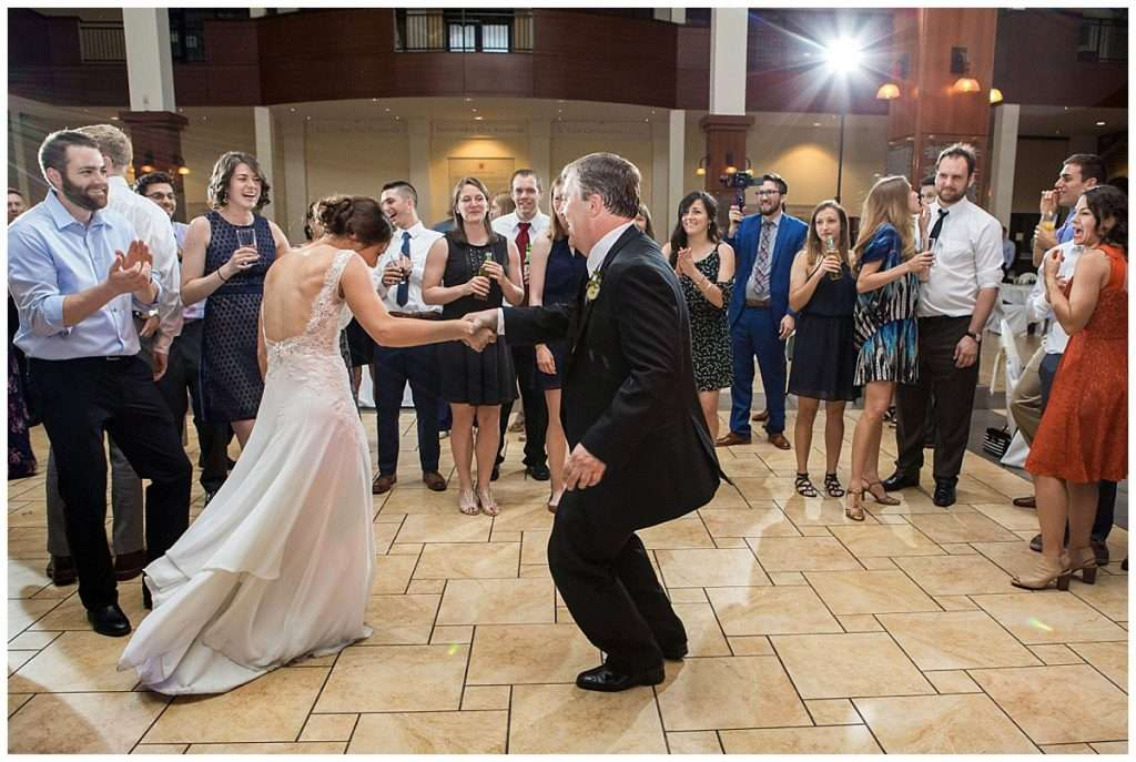 A Wedding at St. Francis of Assisi Church and Walter Commons 166