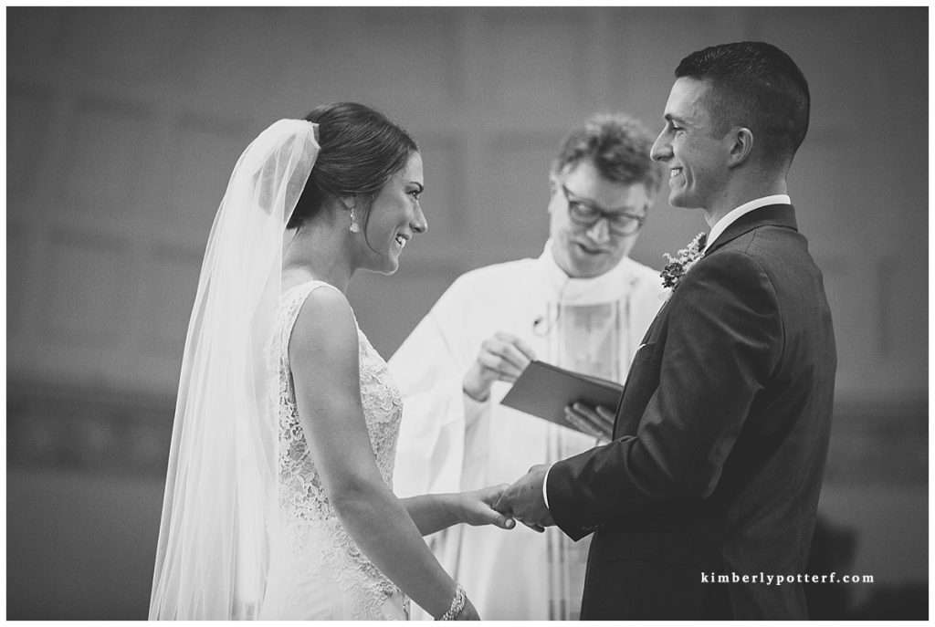 A Wedding at St. Francis of Assisi Church and Walter Commons 64