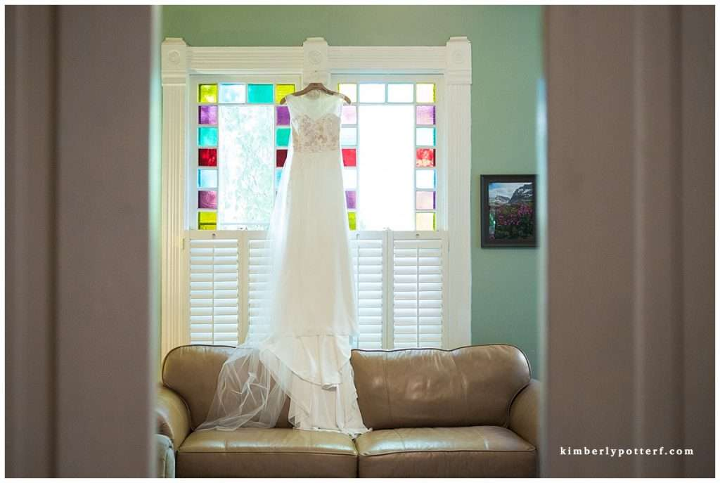 A Wedding at St. Francis of Assisi Church and Walter Commons 4