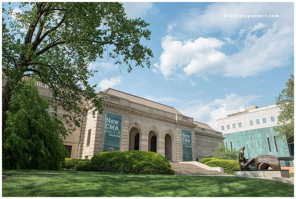 Whimsy Meets Glamour | Columbus Museum of Art Wedding 4