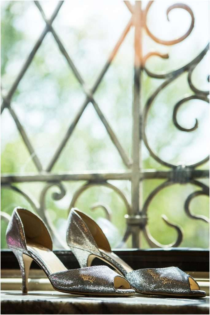 Whimsy Meets Glamour | Columbus Museum of Art Wedding 14