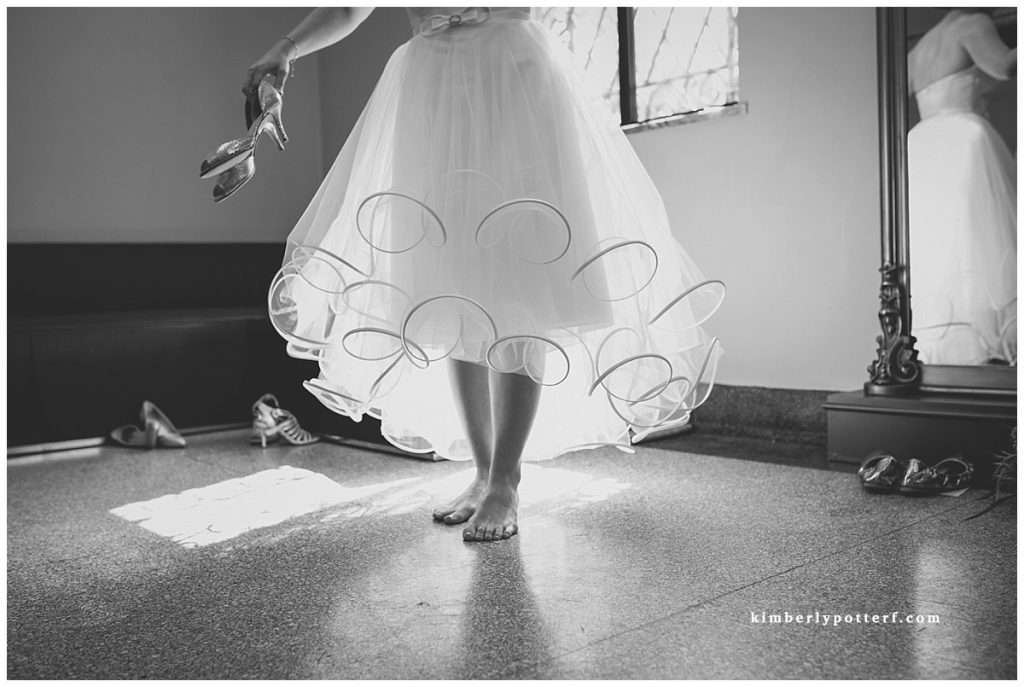 Whimsy Meets Glamour | Columbus Museum of Art Wedding 20
