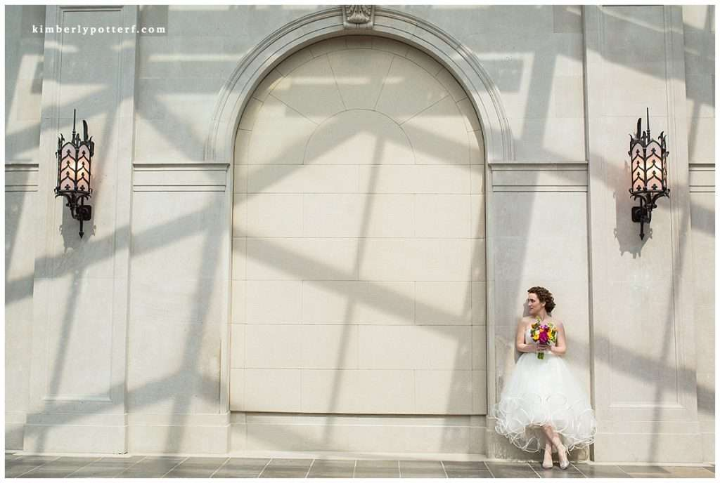 Whimsy Meets Glamour | Columbus Museum of Art Wedding 24