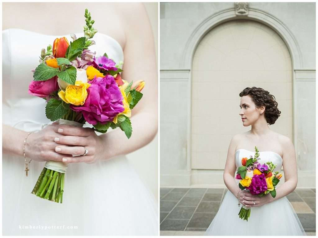 Whimsy Meets Glamour | A Wedding at the Columbus Museum of Art 26