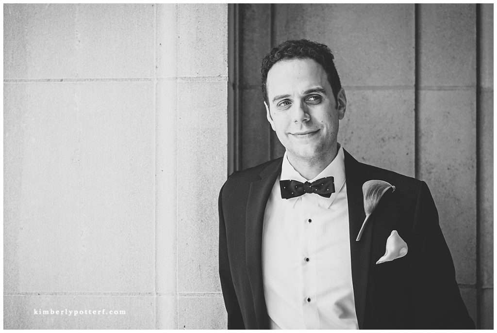 Whimsy Meets Glamour | A Wedding at the Columbus Museum of Art 48