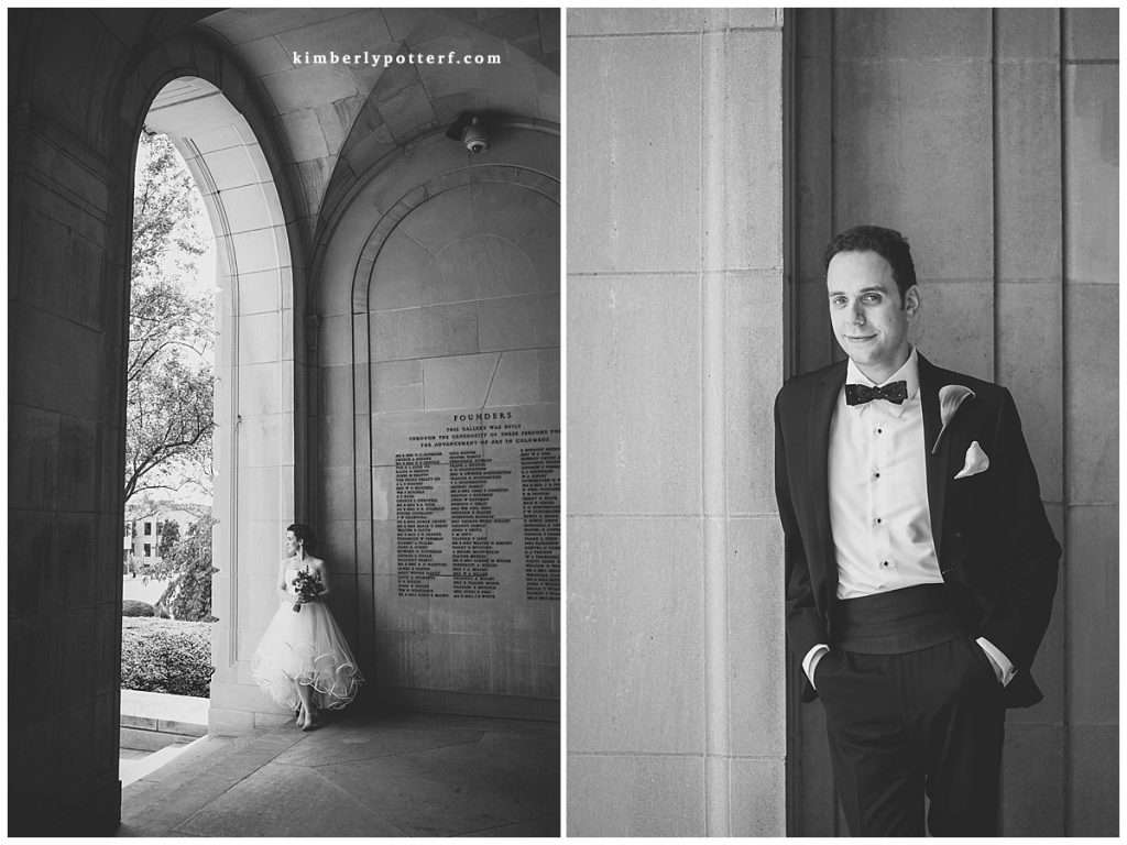 Whimsy Meets Glamour | Columbus Museum of Art Wedding 52