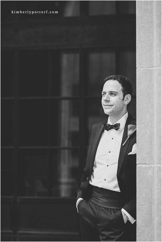 Whimsy Meets Glamour | Columbus Museum of Art Wedding 58