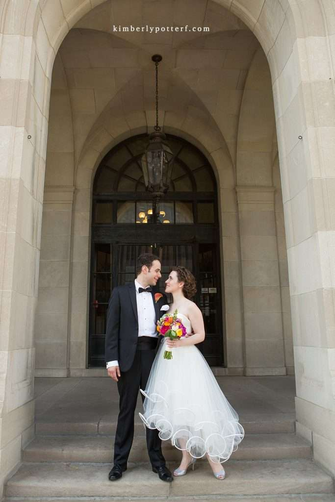 Whimsy Meets Glamour | A Wedding at the Columbus Museum of Art 102
