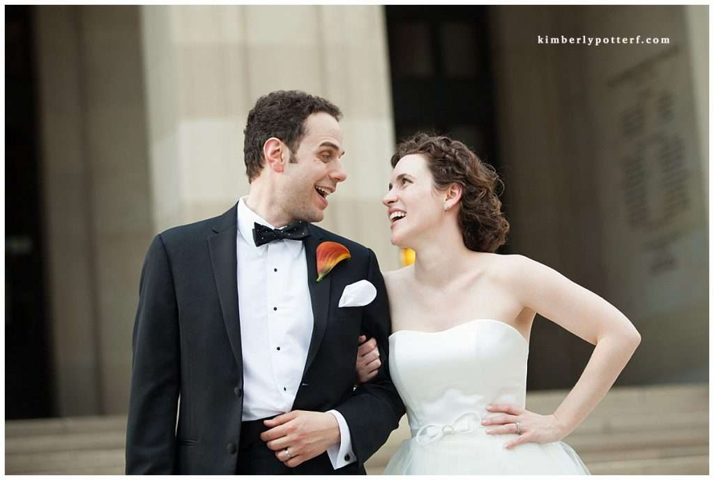 Whimsy Meets Glamour | A Wedding at the Columbus Museum of Art 104