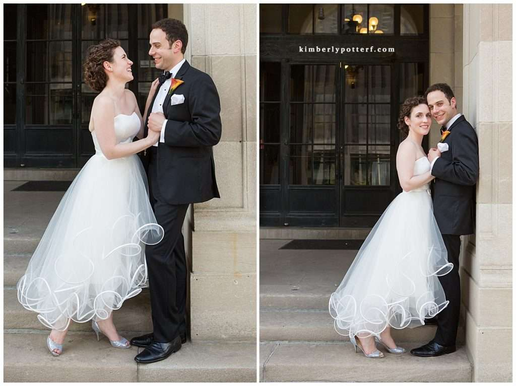 Whimsy Meets Glamour | A Wedding at the Columbus Museum of Art 108