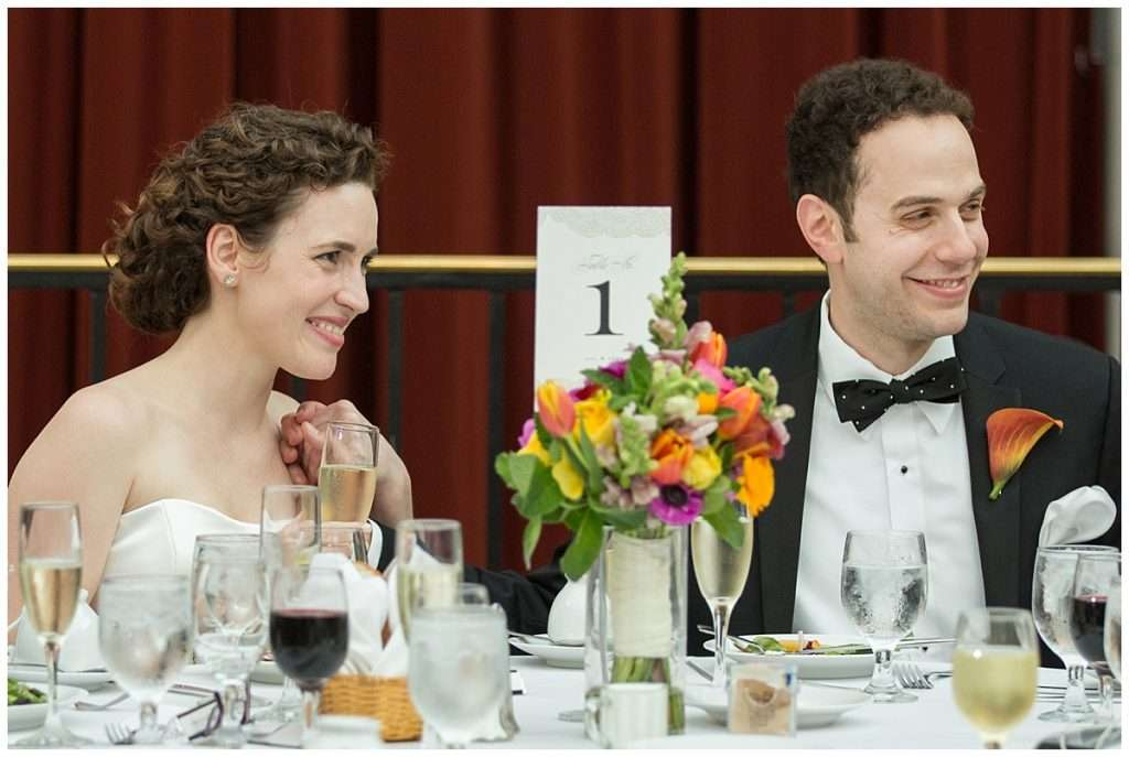 Whimsy Meets Glamour | Columbus Museum of Art Wedding 138
