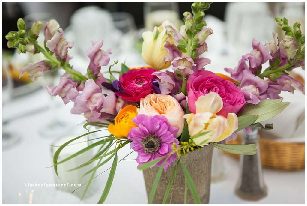 Whimsy Meets Glamour | A Wedding at the Columbus Museum of Art 142