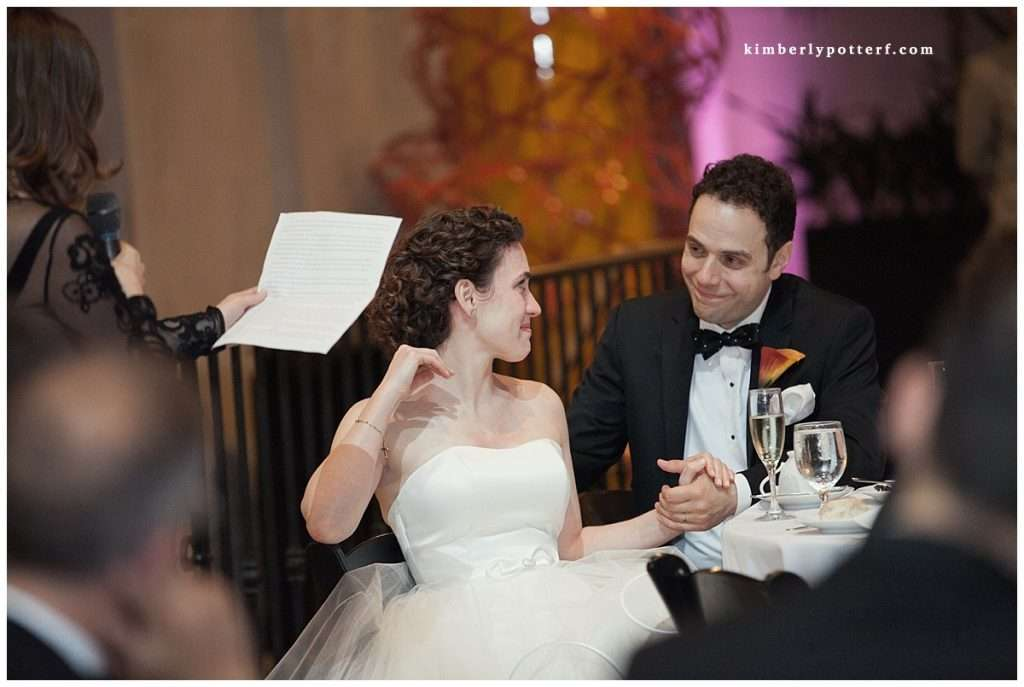 Whimsy Meets Glamour | Columbus Museum of Art Wedding 146