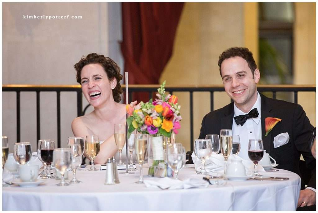 Whimsy Meets Glamour | Columbus Museum of Art Wedding 150
