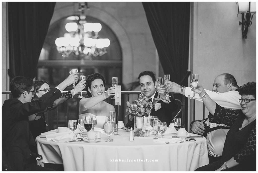 Whimsy Meets Glamour | A Wedding at the Columbus Museum of Art 160