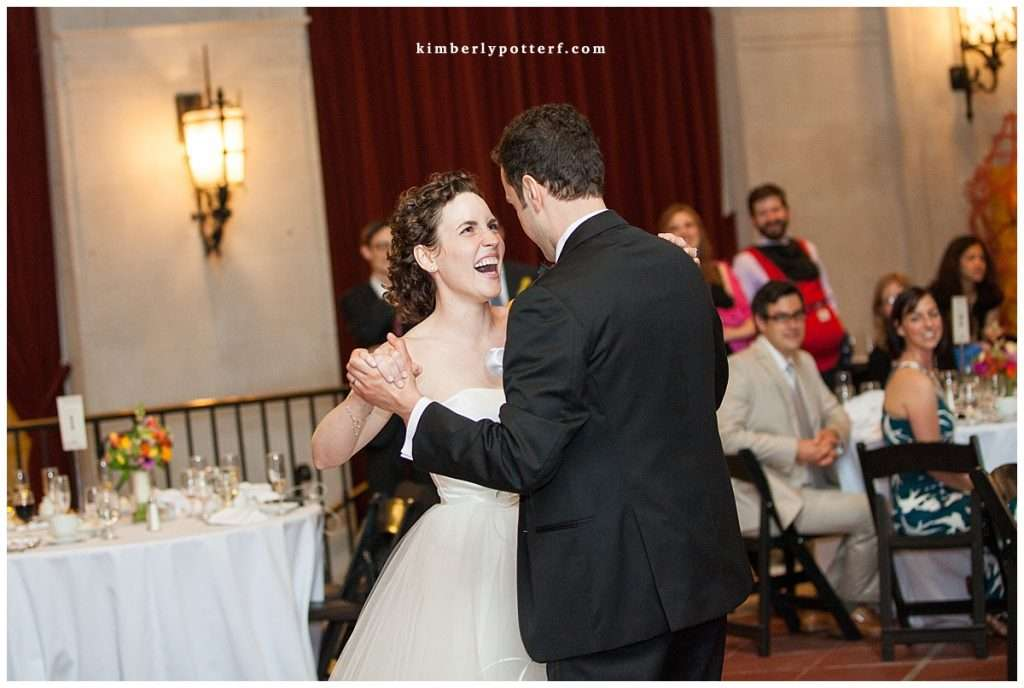 Whimsy Meets Glamour | Columbus Museum of Art Wedding 164