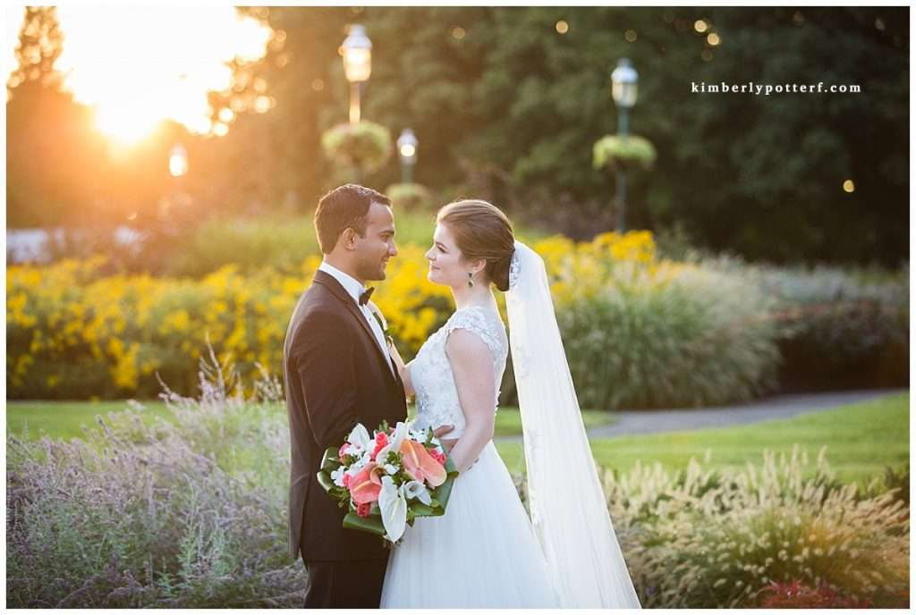 A Tropical-Inspired Wedding at the Franklin Park Conservatory 622