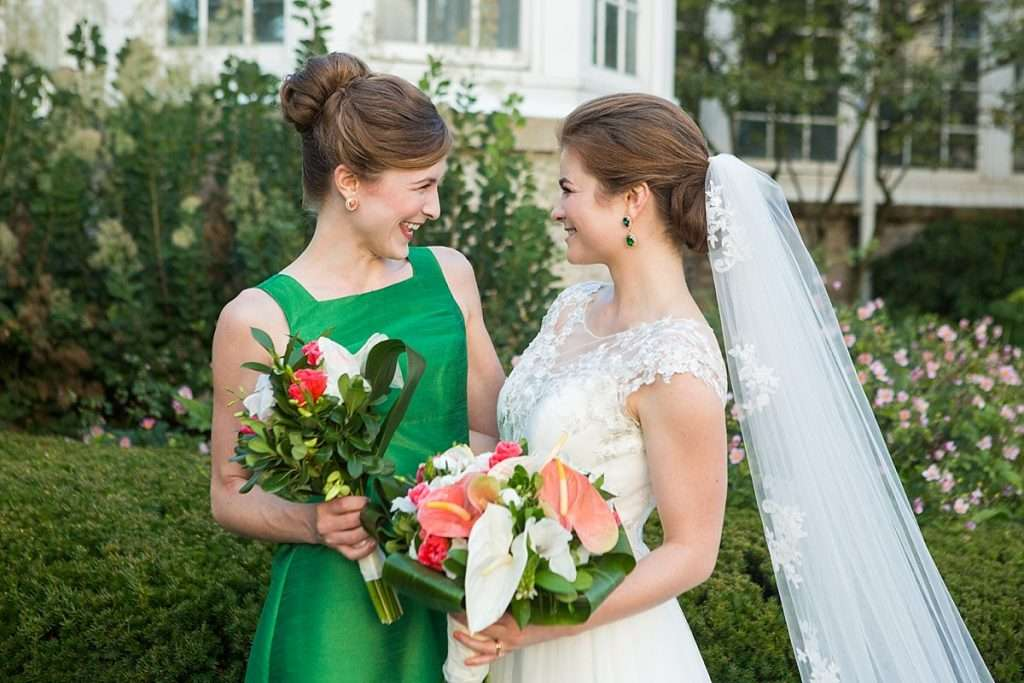 A Tropical-Inspired Wedding at the Franklin Park Conservatory 108