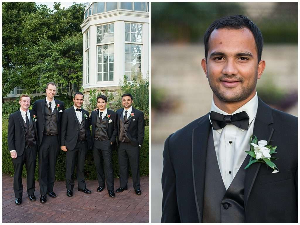 A Tropical-Inspired Wedding at the Franklin Park Conservatory 110