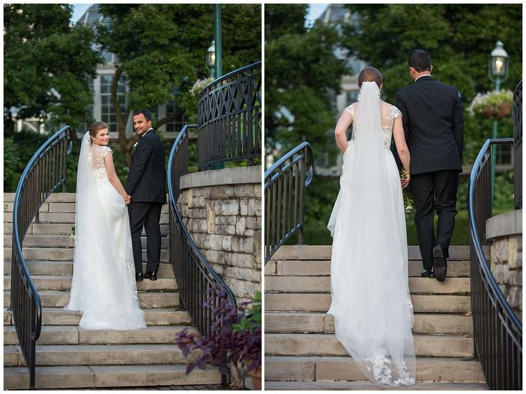 A Tropical-Inspired Wedding at the Franklin Park Conservatory 132