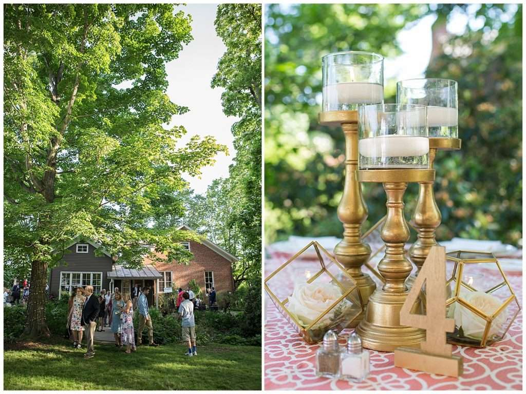 Glamorous Backyard Wedding in Southern Ohio 106