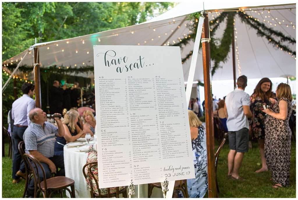 Glamorous Backyard Wedding in Southern Ohio 126