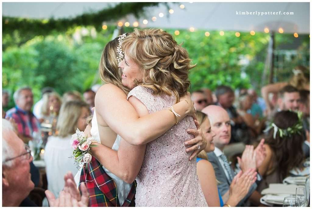 Glamorous Backyard Wedding in Southern Ohio 136