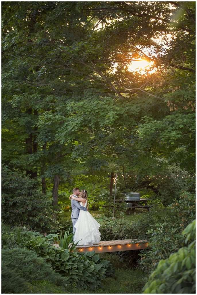 Glamorous Backyard Wedding in Southern Ohio 158