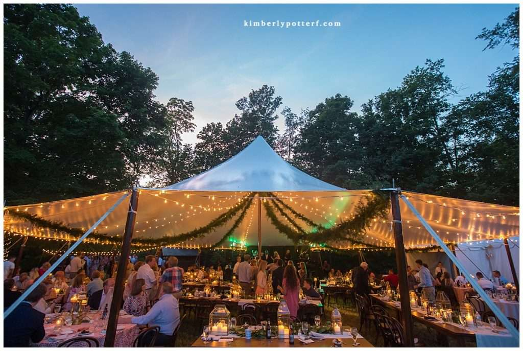 Glamorous Backyard Wedding in Southern Ohio 162