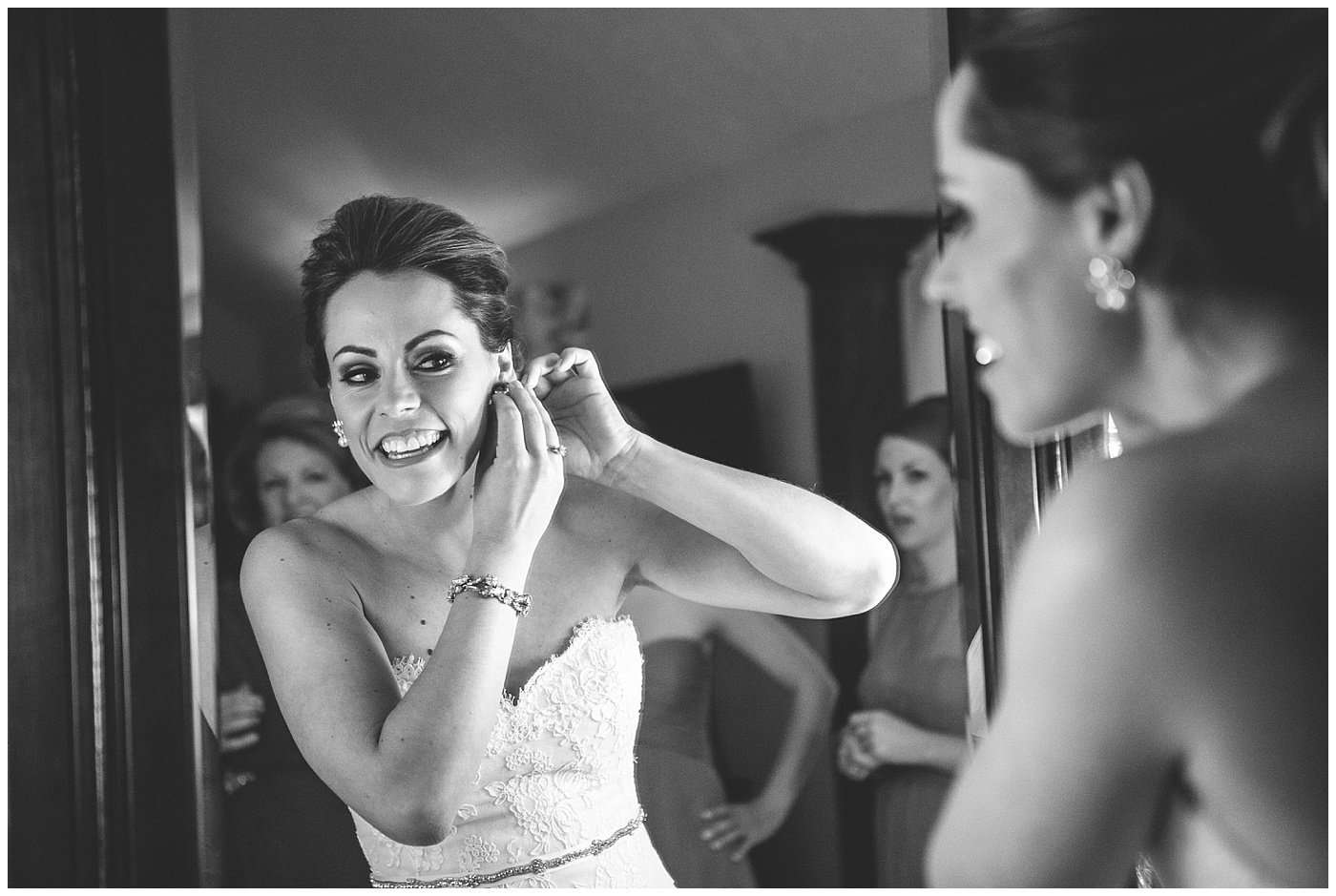 Kim & Lee | A Summer Wedding at Brookside Country Club 14