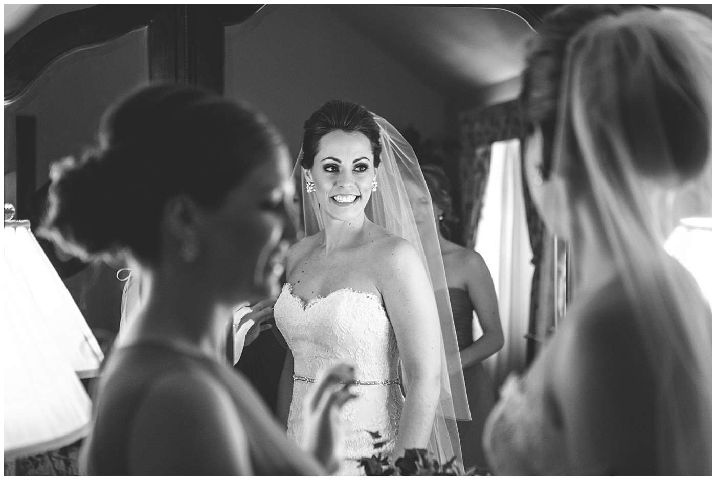 Kim & Lee | A Summer Wedding at Brookside Country Club 20