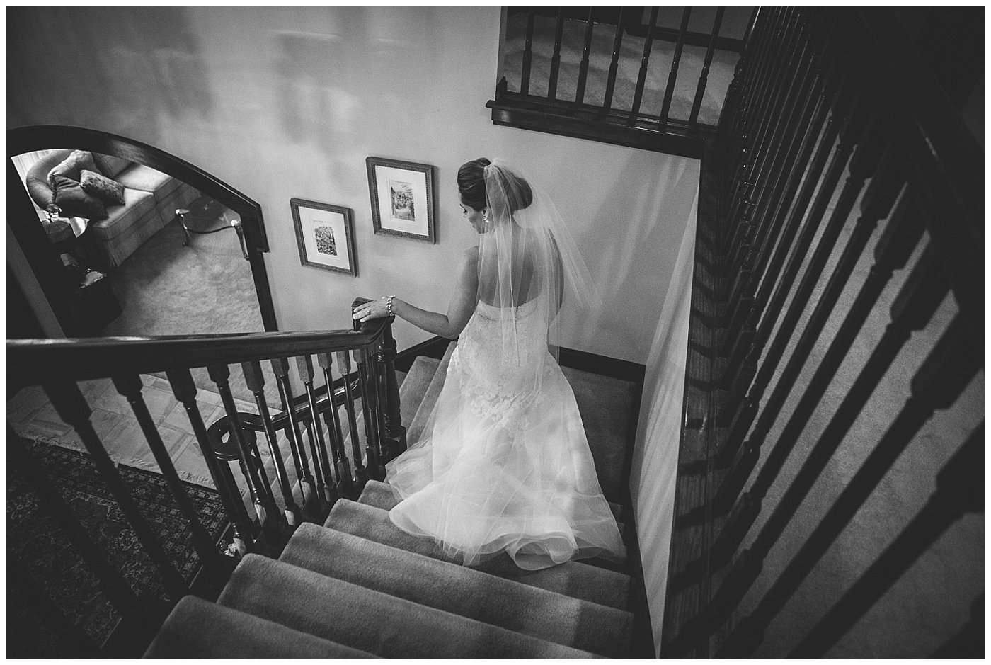 Kim & Lee | A Summer Wedding at Brookside Country Club 24