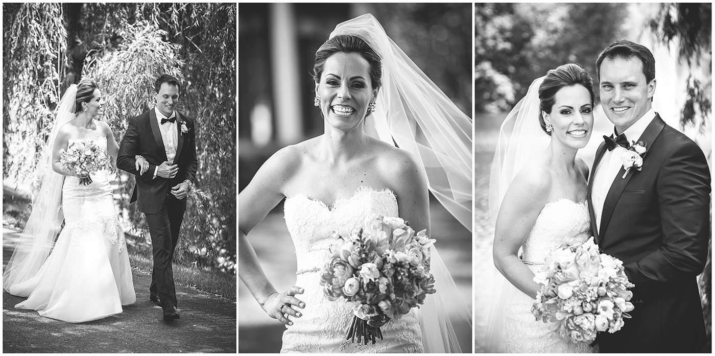 Kim & Lee | A Summer Wedding at Brookside Country Club 68