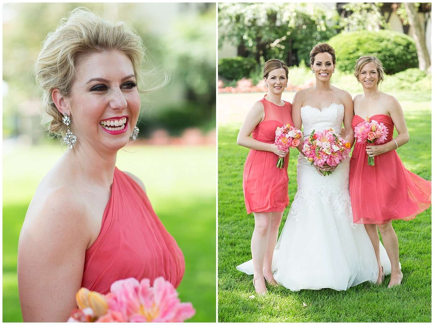 Kim & Lee | A Summer Wedding at Brookside Country Club 82