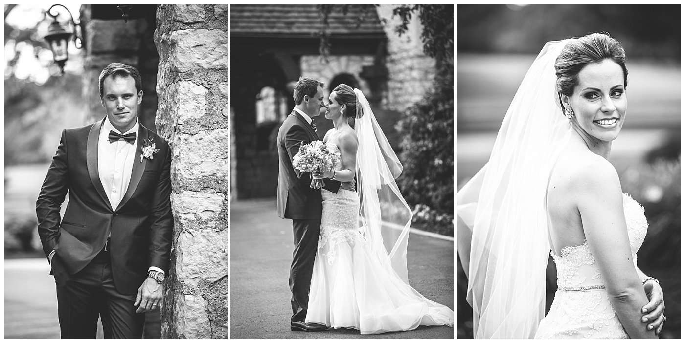 Kim & Lee | A Summer Wedding at Brookside Country Club 92