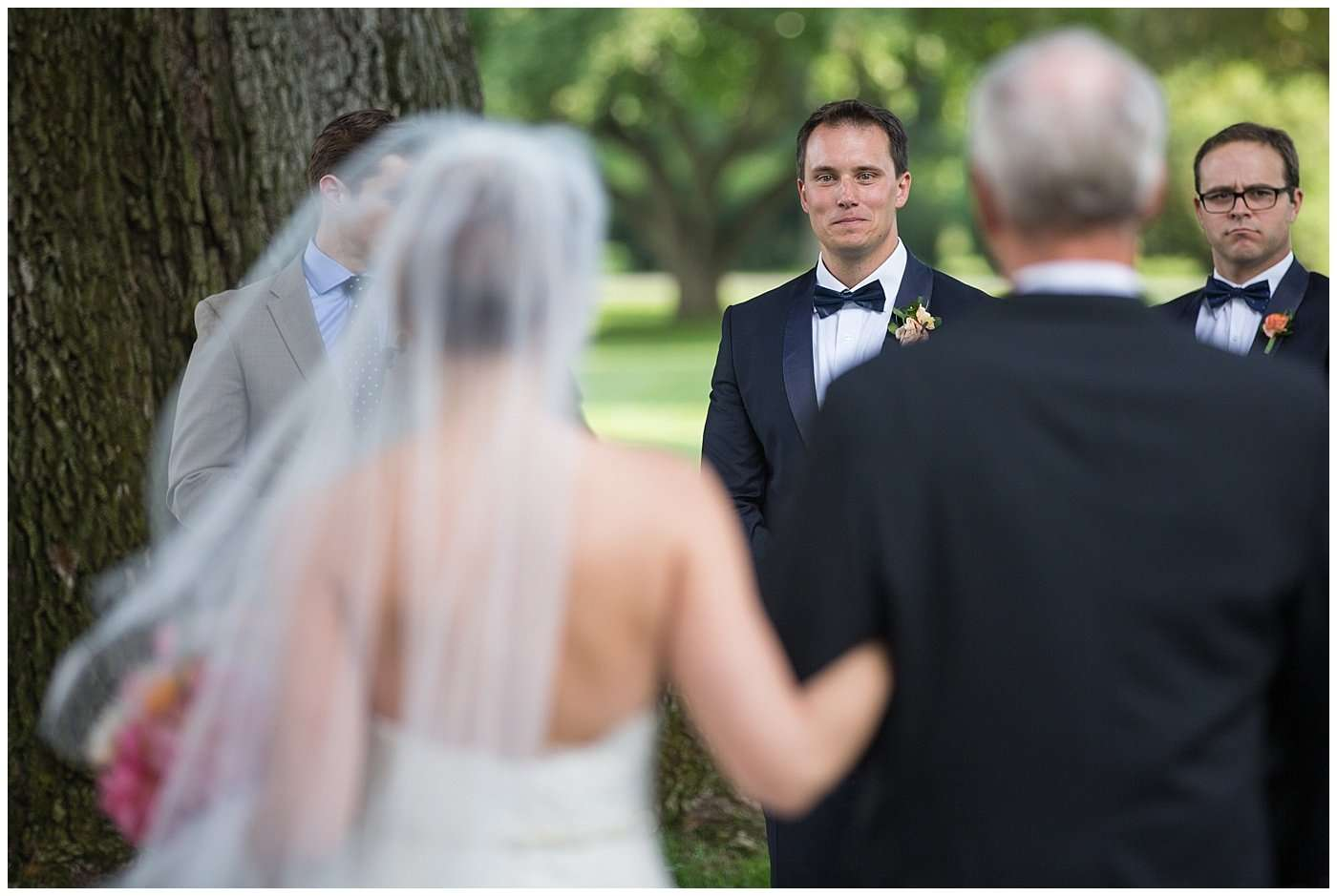 Kim & Lee | A Summer Wedding at Brookside Country Club 108