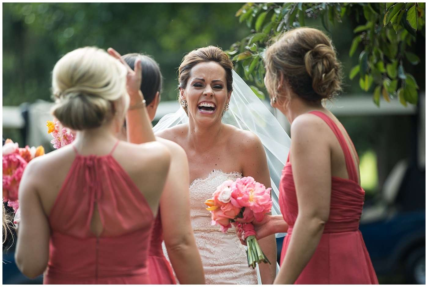 Kim & Lee | A Summer Wedding at Brookside Country Club 146