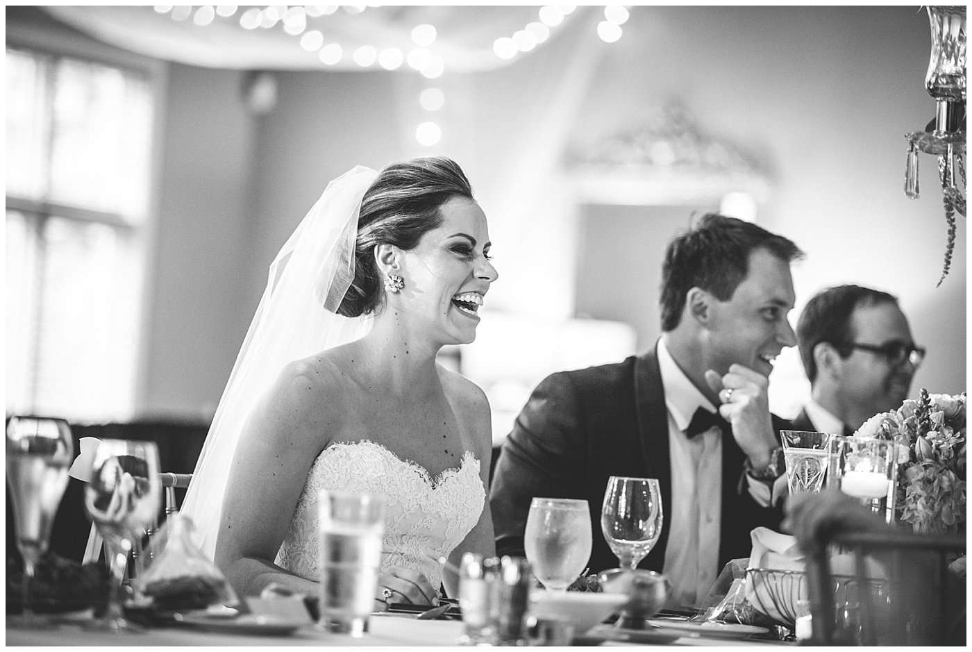 Kim & Lee | A Summer Wedding at Brookside Country Club 174