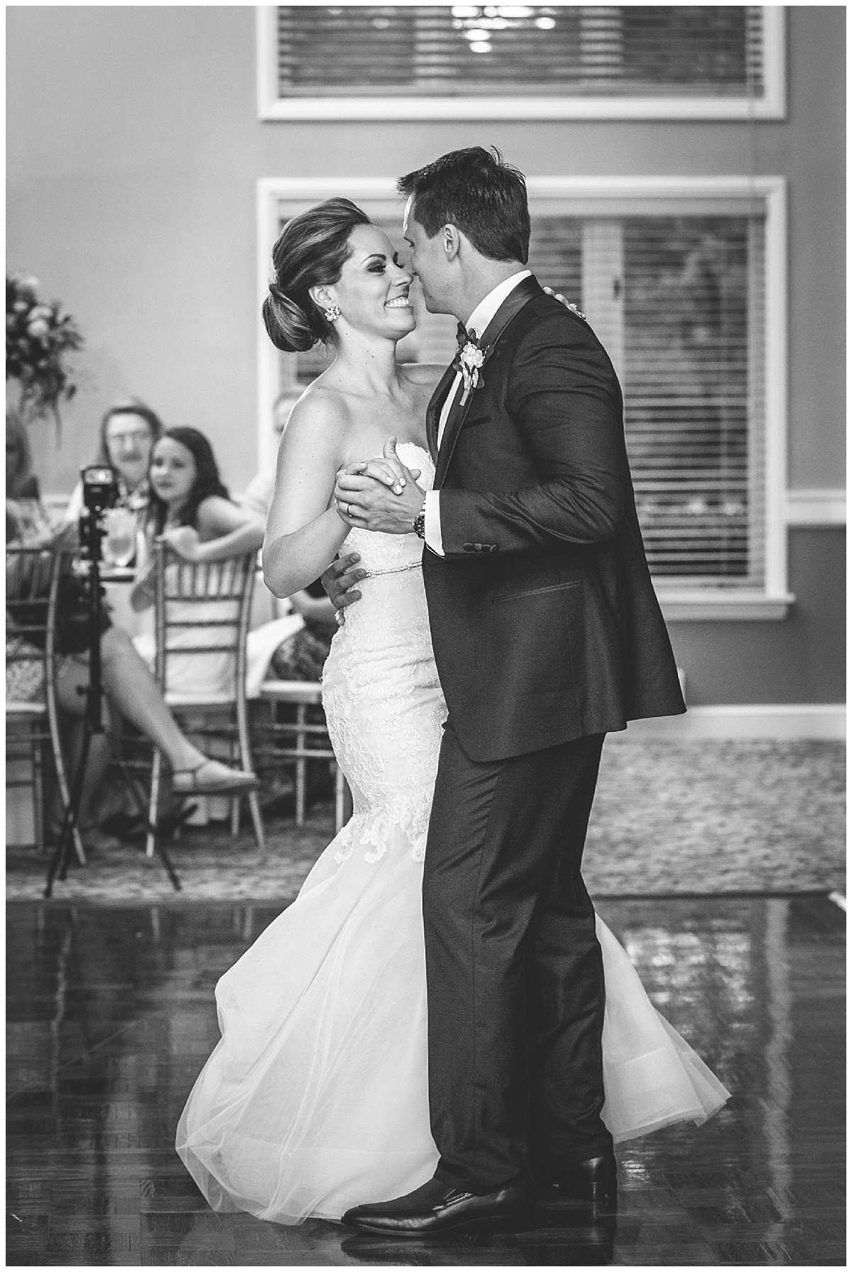 Kim & Lee | A Summer Wedding at Brookside Country Club 182