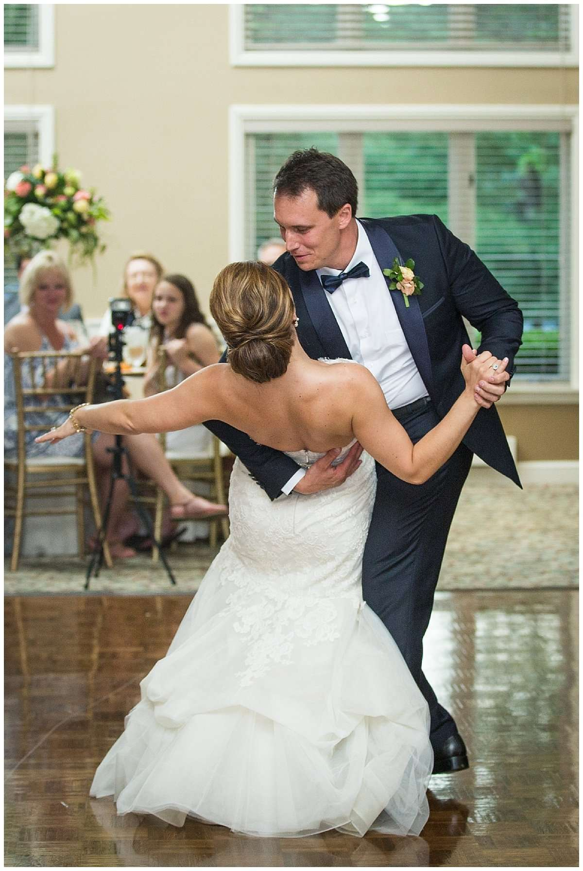 Kim & Lee | A Summer Wedding at Brookside Country Club 186