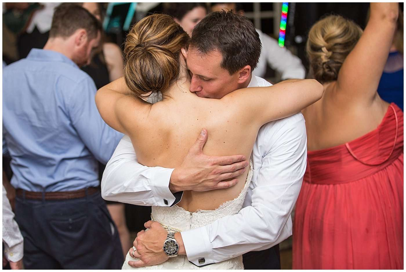 Kim & Lee | A Summer Wedding at Brookside Country Club 202