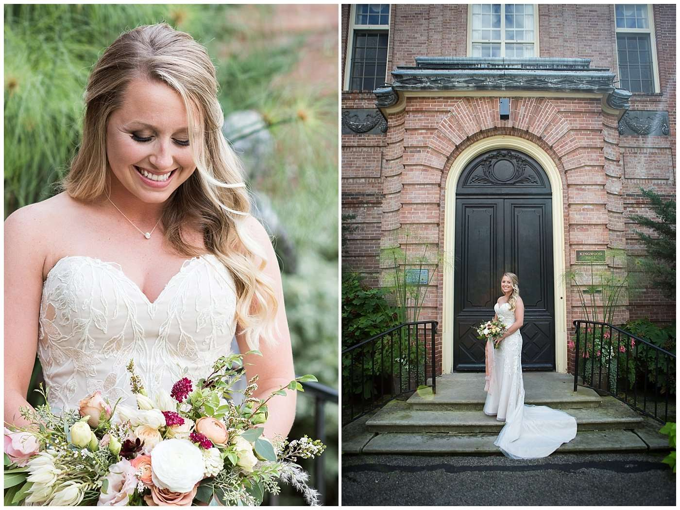 Jake & Abbie | A Swoon-Worthy Wedding at Breathtaking Garden Estate 50