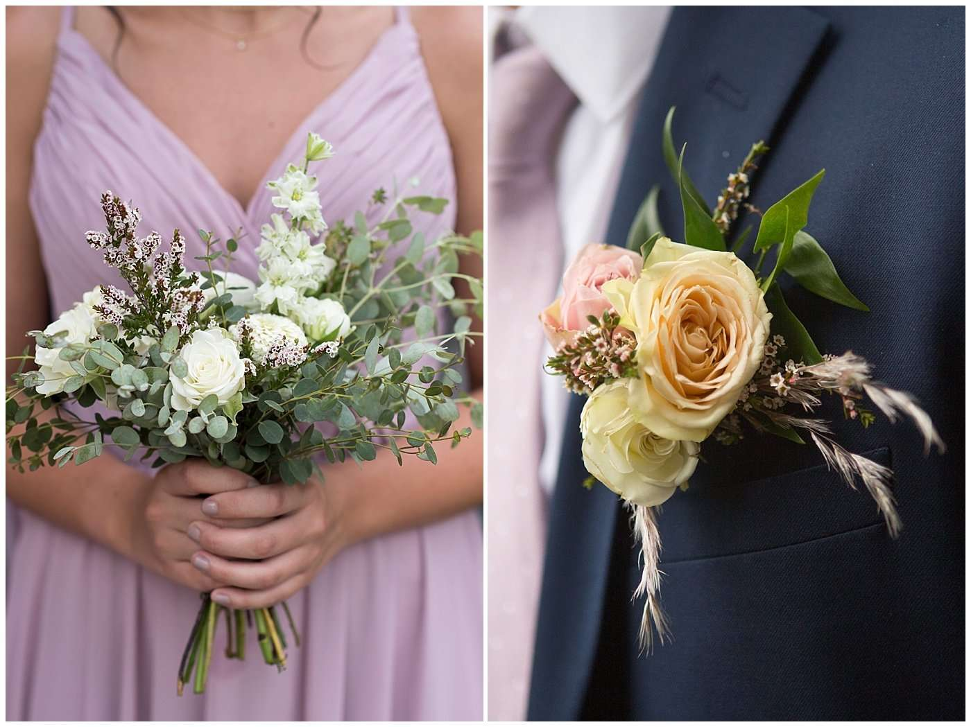 Jake & Abbie | A Swoon-Worthy Wedding at Breathtaking Garden Estate 38