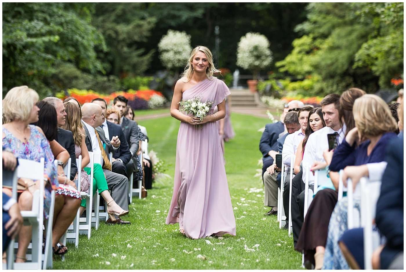 Jake & Abbie | A Swoon-Worthy Wedding at Breathtaking Garden Estate 82