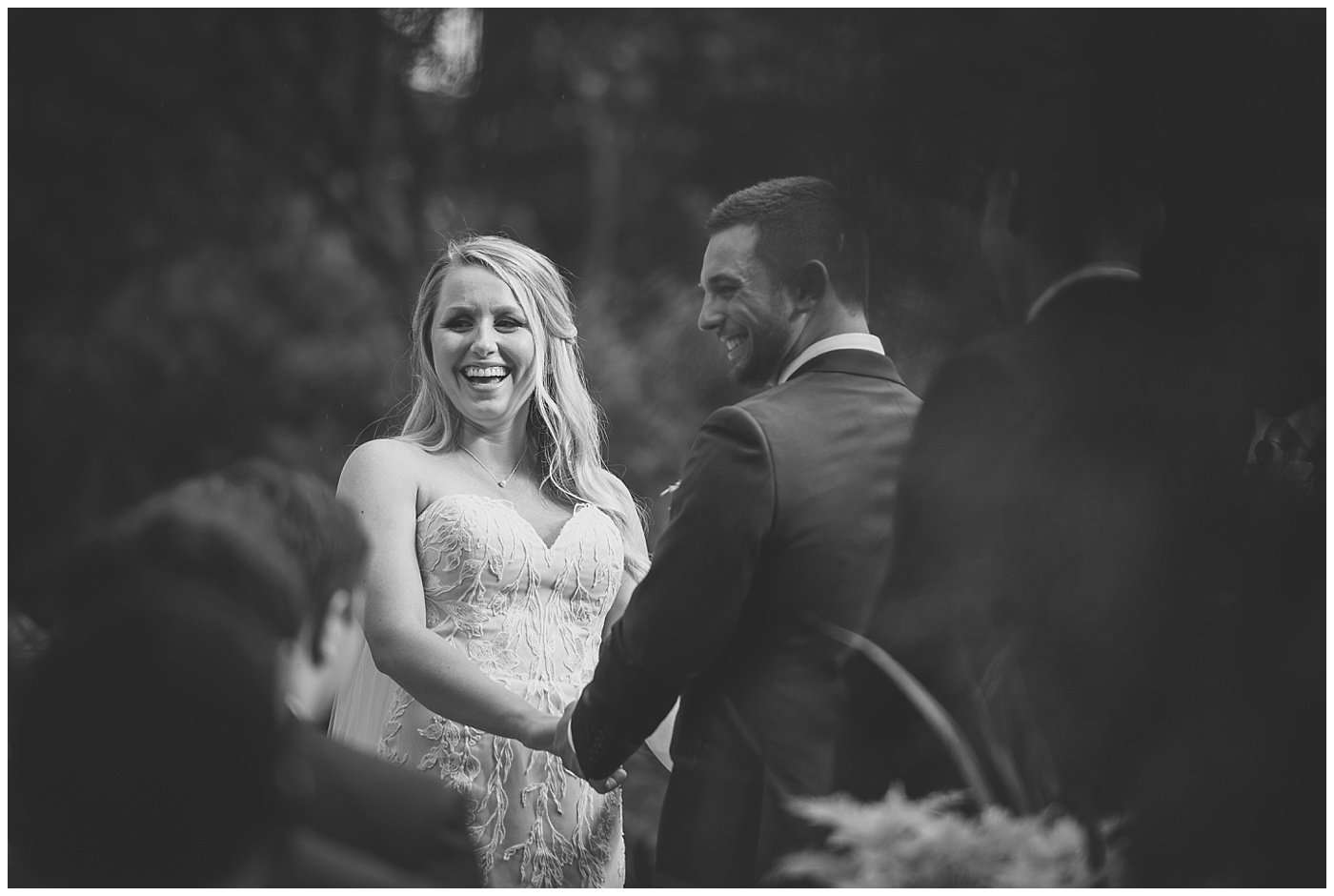 Jake & Abbie | A Swoon-Worthy Wedding at Breathtaking Garden Estate 112